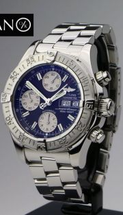 Breitling Superocean Chrono Steel Automatic 42mm 897713c964
