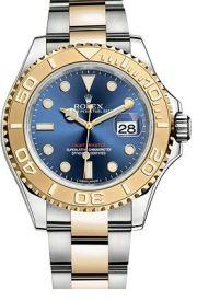 Rolex Rolex Yacht Master 40mm acél-arany férfi karóra. -27% kedvezménnyel  eladó 847e972baf