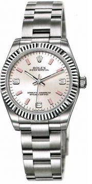 Rolex Rolex Oyster Perpetul 31mm női karóra 9d71054578